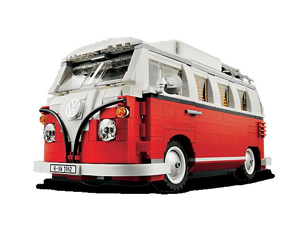 le camping car volkswagen lego lego pickture. Black Bedroom Furniture Sets. Home Design Ideas
