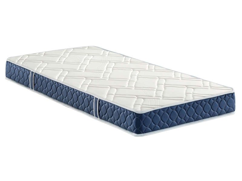 matelas mousse 90x190 cm merinos soda merinos pickture. Black Bedroom Furniture Sets. Home Design Ideas