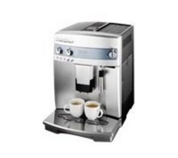 cafeti re expresso esam03110s delonghi pickture. Black Bedroom Furniture Sets. Home Design Ideas