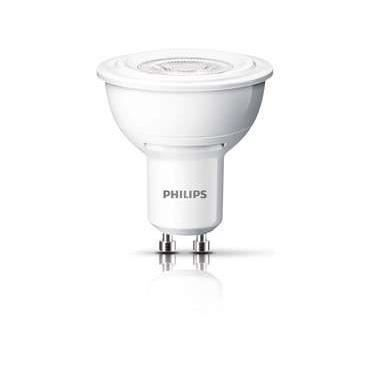 philips capsule ampoule led 45w gu10 230v philips pickture. Black Bedroom Furniture Sets. Home Design Ideas