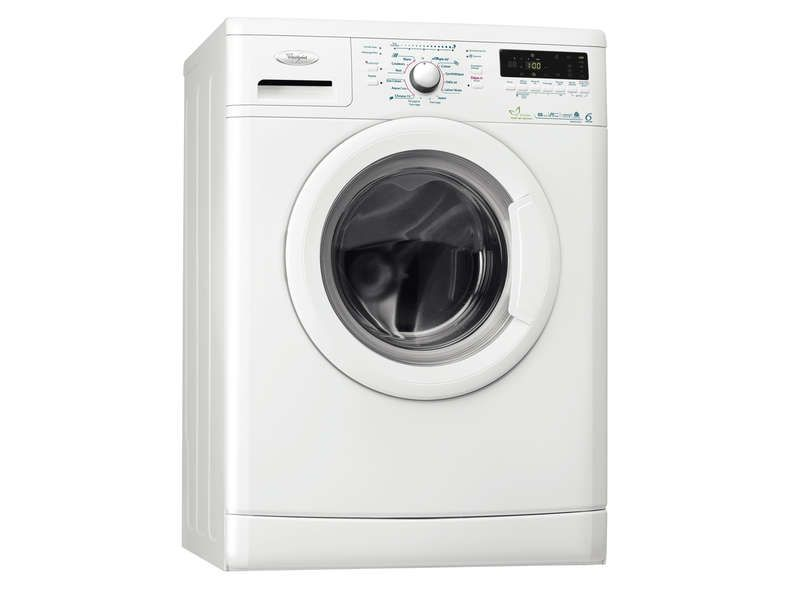 lave linge frontal 8kg whirlpool awod 8453 whirlpool pickture. Black Bedroom Furniture Sets. Home Design Ideas
