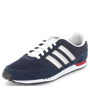 Adidas Neo Baskets Calneo Laidback Mid Homme