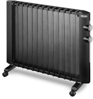delonghi radiateur inertie seche choix de l 39 ing nierie sanitaire. Black Bedroom Furniture Sets. Home Design Ideas