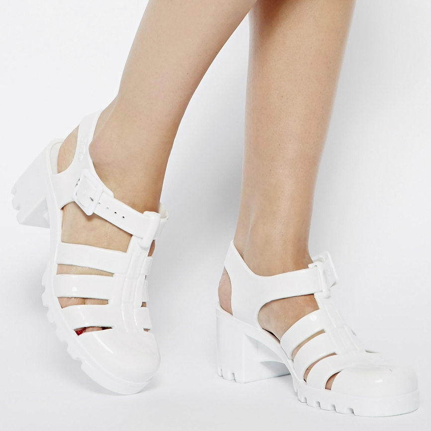 Uvpzms Cuir Meduse Chaussure Cuir Femme trdsQhC