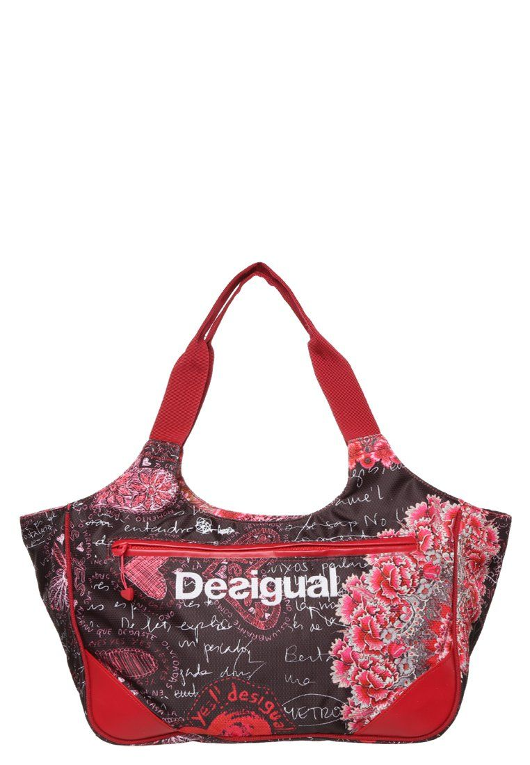 desigual landu sac de sport negro desigual pickture. Black Bedroom Furniture Sets. Home Design Ideas