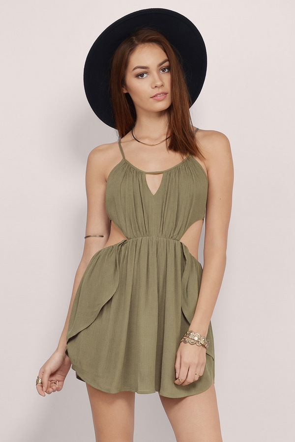 Happily ever after dress in green xl pictures to pin on pinterest