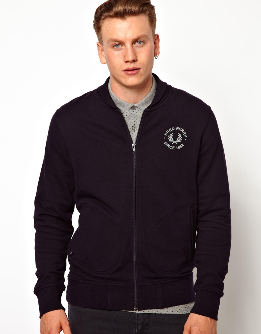 fred perry sweat style blouson de tennis fred perry pickture. Black Bedroom Furniture Sets. Home Design Ideas