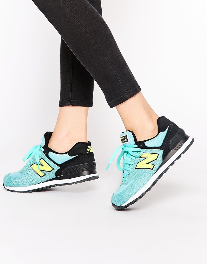 new balance homme original