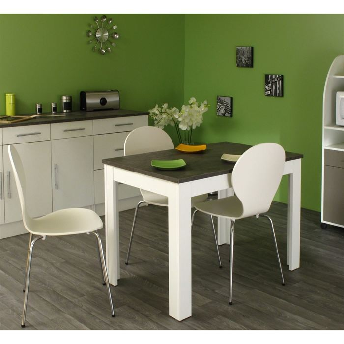 table de cuisine cdiscount chaises de salle a manger galerie avec cdiscount table et chaise de. Black Bedroom Furniture Sets. Home Design Ideas
