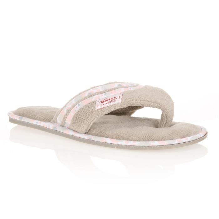 28f92a4f64d chausson tong femme