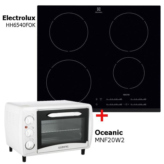 electrolux table induction mini four electrolux pickture. Black Bedroom Furniture Sets. Home Design Ideas