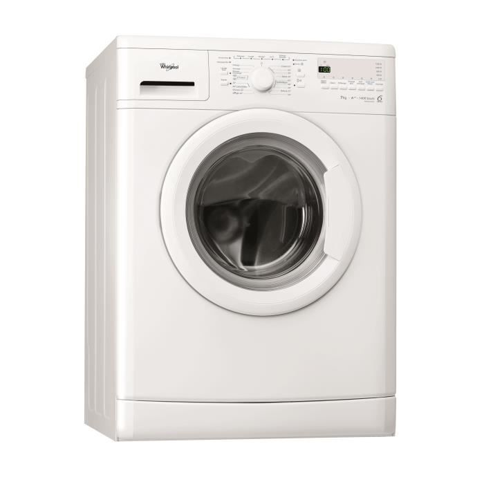 whirlpool awod4729 lave linge whirlpool pickture