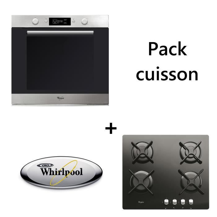 whirlpool pack cuisson four table de whirlpool pickture. Black Bedroom Furniture Sets. Home Design Ideas