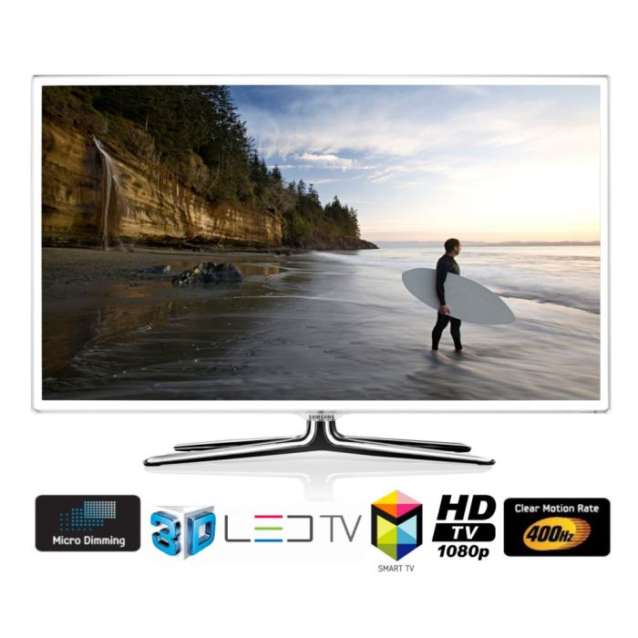 samsung ue40es6710 tv led 3d samsung pickture. Black Bedroom Furniture Sets. Home Design Ideas