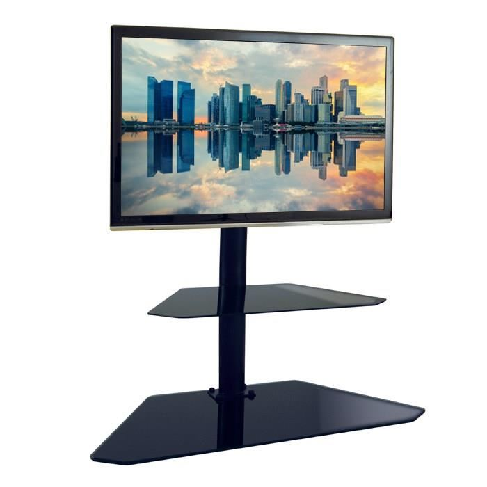 KAORKA K110 Meuble Support TV  KAORKA  Pickture -> Meuble Tv DAngle Kaorka