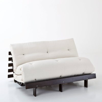 matelas futon mousse pour banquette tha la redoute. Black Bedroom Furniture Sets. Home Design Ideas