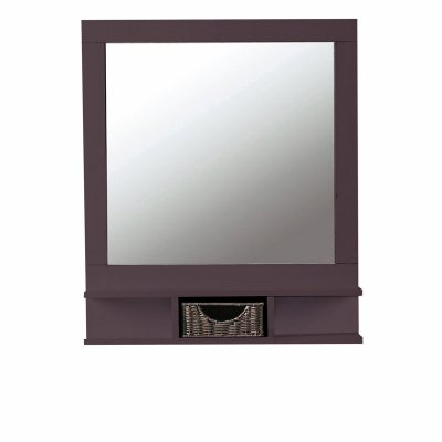 miroir salle de bain derry la redoute pickture. Black Bedroom Furniture Sets. Home Design Ideas