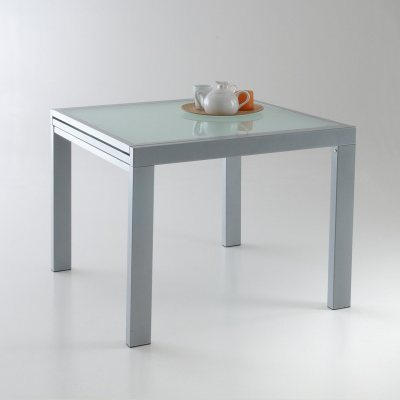 table extensible 90 180 cm allonge int gr e la redoute