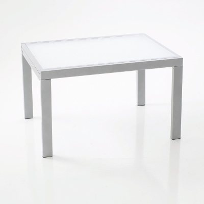 table extensible 120 240 cm allonge int gr e la redoute