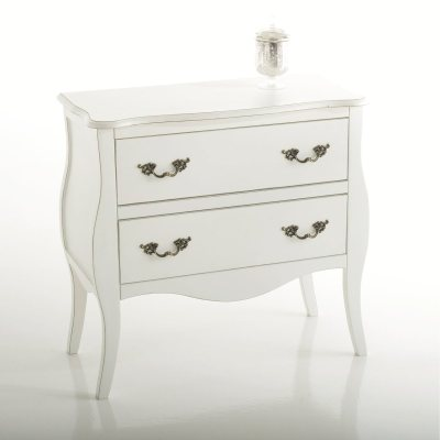 commode de style pin massif nottingham la redoute pickture. Black Bedroom Furniture Sets. Home Design Ideas