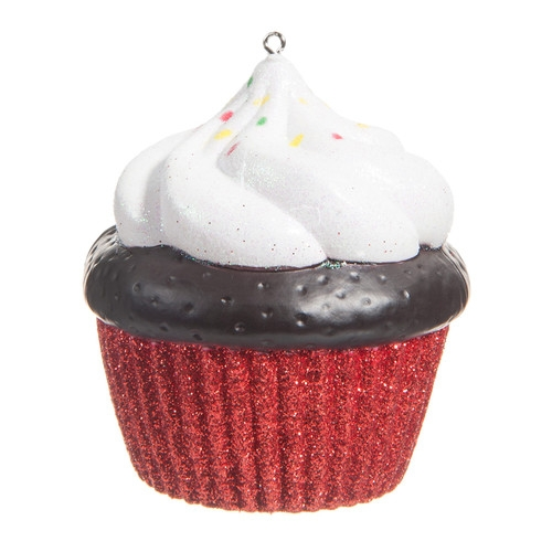 Cupcake Rouge Chantilly Maisons Du Monde Pickture