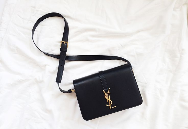 Tote Bag Yves Saint Laurent
