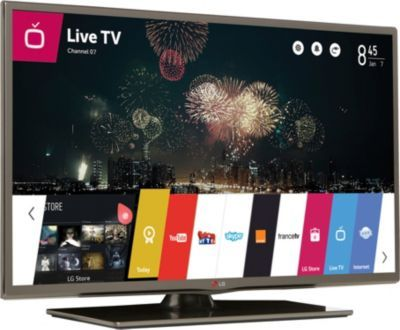 tv led lg 32lb650v 500hz mci smart 3d support lg pickture. Black Bedroom Furniture Sets. Home Design Ideas
