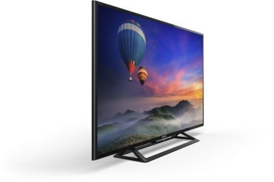 tv led sony kdl32r400c 100hz mxr sony pickture. Black Bedroom Furniture Sets. Home Design Ideas