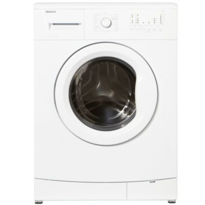 lave linge hublot beko ex wcb612 beko pickture. Black Bedroom Furniture Sets. Home Design Ideas