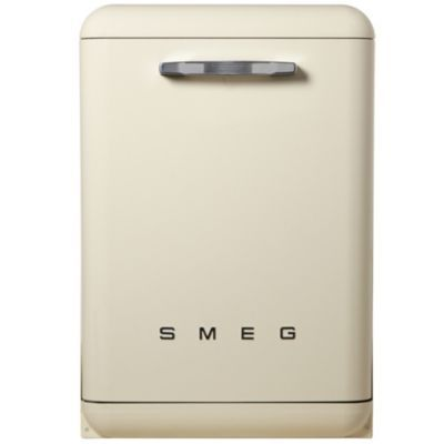 lave vaisselle smeg blv2p 2 creme smeg pickture. Black Bedroom Furniture Sets. Home Design Ideas
