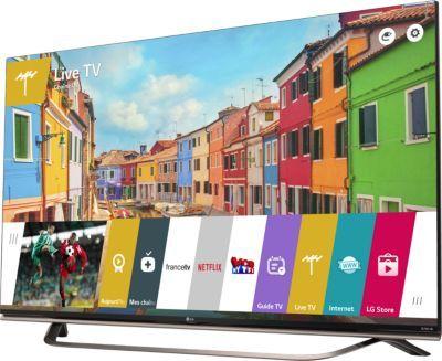 tv 4k lg 60uf850v 4k 2000 pmi smart tv 3d lg pickture. Black Bedroom Furniture Sets. Home Design Ideas