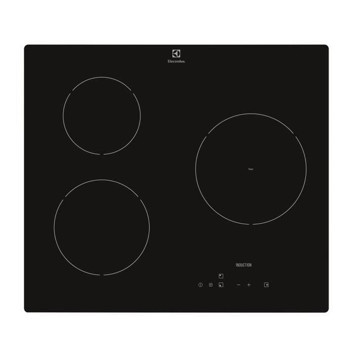 electrolux ehh6230iok table induction electrolux pickture. Black Bedroom Furniture Sets. Home Design Ideas