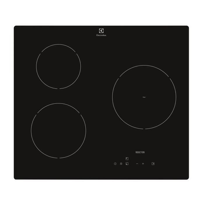 electrolux ehh6230iok table induction electrolux pickture. Black Bedroom Furniture Sets. Home Design Ideas