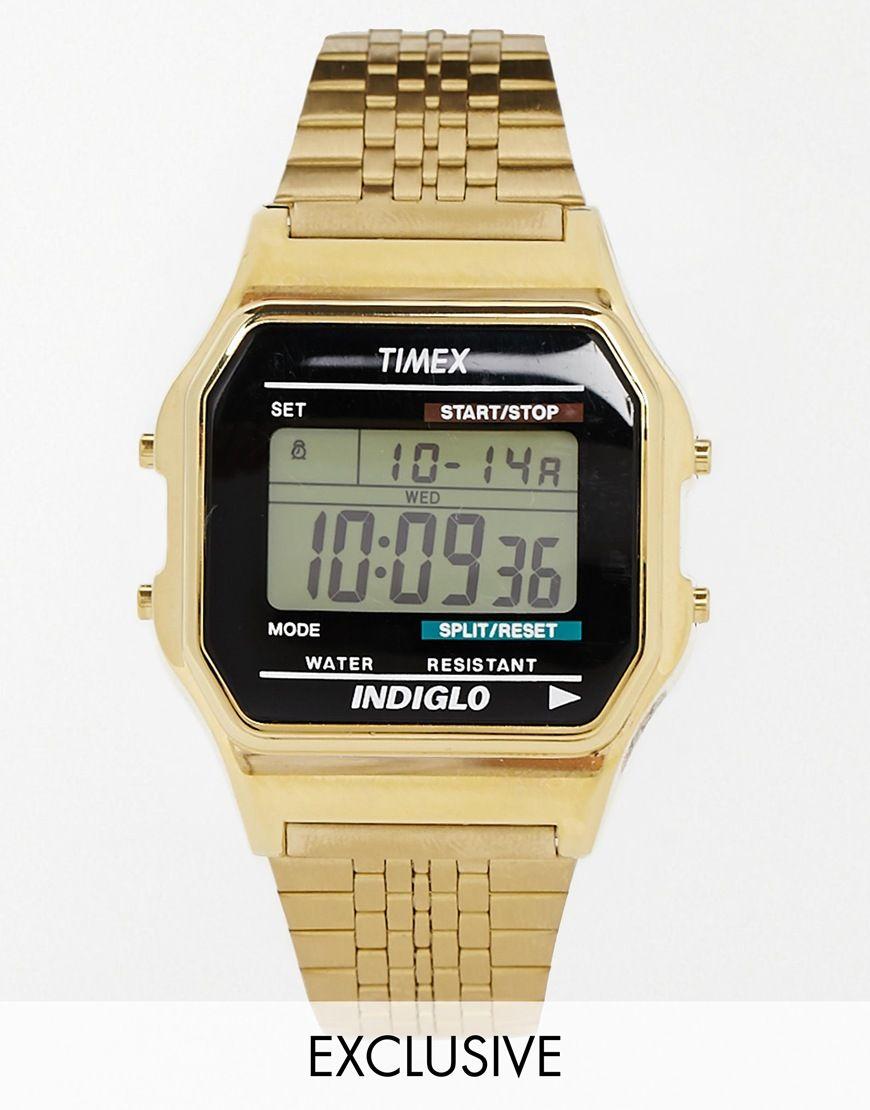 Vintage Timex Digital 56