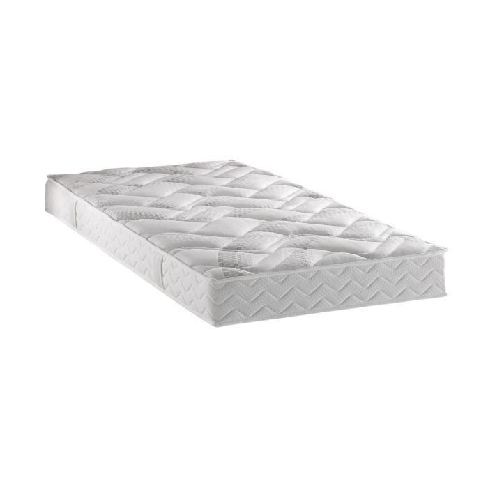 dunlopillo matelas 100 latex 90x200cm dunlopillo pickture. Black Bedroom Furniture Sets. Home Design Ideas