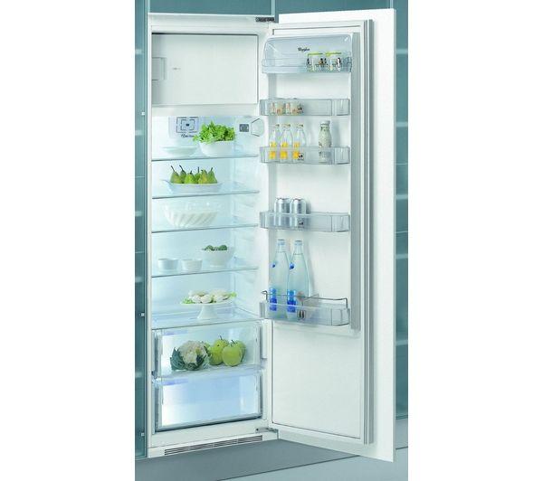 R frig rateur une porte encastrable arg749 a whirlpool - Refrigerateur une porte ...