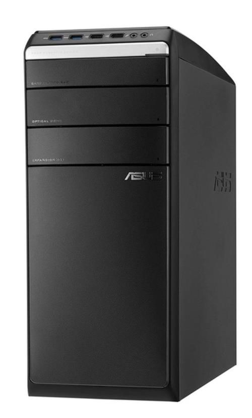 unit centrale asus m51ad fr034s asus pickture. Black Bedroom Furniture Sets. Home Design Ideas
