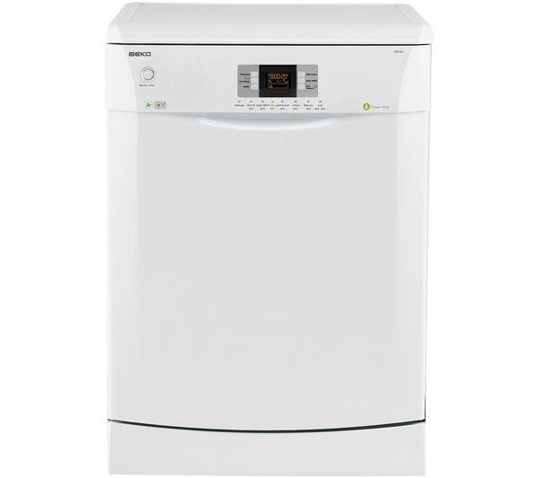 Dfn615 lave vaisselle blanc beko pickture - Detartrer lave vaisselle vinaigre blanc ...