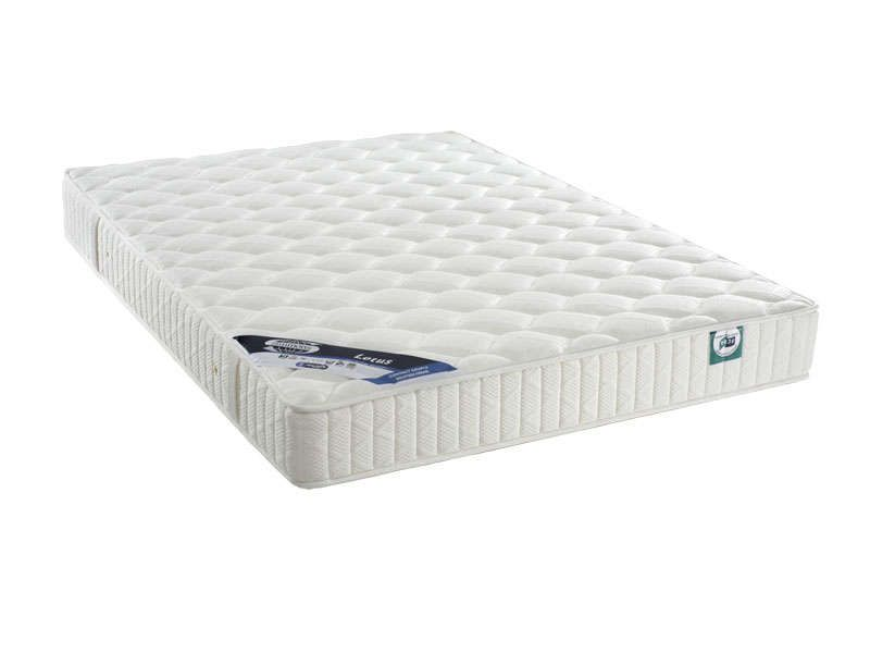 Matelas ressorts 160x200 cm simmons lotus simmons pickture - Matelas simmons influence 160x200 ...