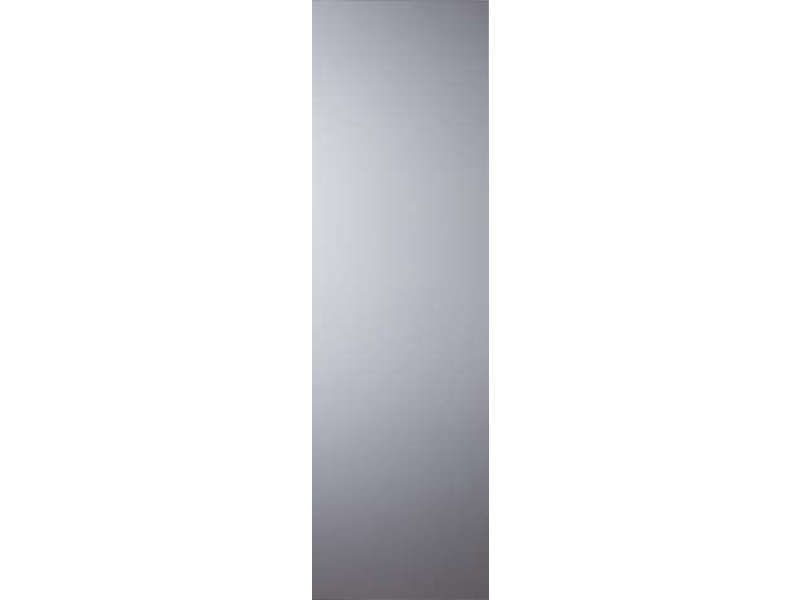 Miroir adh sif 105x30 cm prad 020010 conforama pickture for Miroir 90 x 30