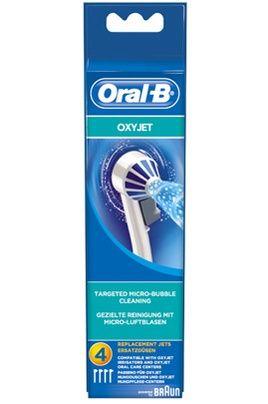 Brossette et canule dentaires oral b canule oral b for Porte brossette oral b