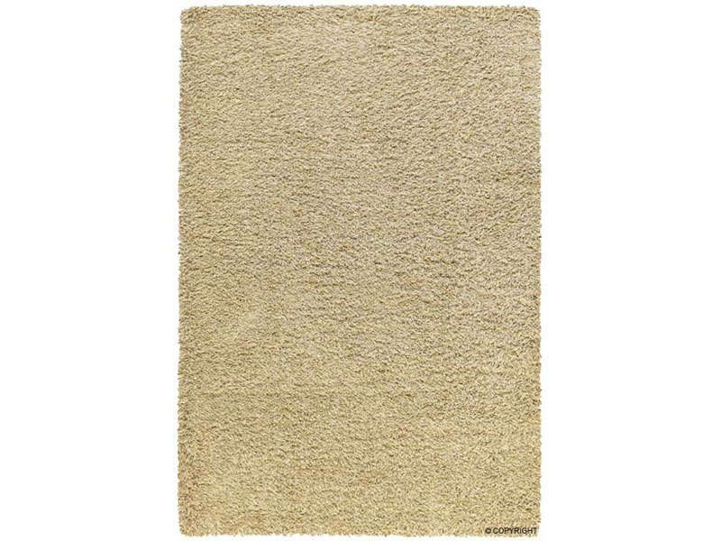 tapis 133x180 cm 100 polypropyl ne shaggy beige conforama pickture. Black Bedroom Furniture Sets. Home Design Ideas