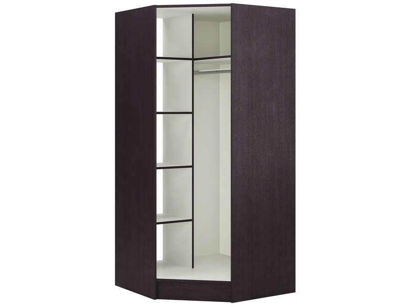 porte design conforama caisse angle 1 porte prado ebene. Black Bedroom Furniture Sets. Home Design Ideas