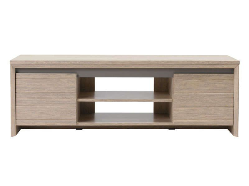 Meuble tv indo d cor acacia conforama pickture - Table tv avec support ...