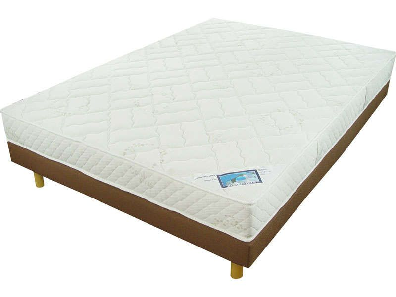 matelas sommier 180x200 cm decouverte conforama pickture. Black Bedroom Furniture Sets. Home Design Ideas
