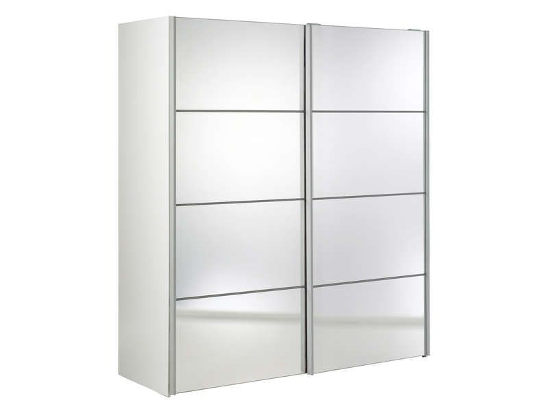 Armoire Conforama 4 Portes. Top Affordable Buffet With Buffet Led ...