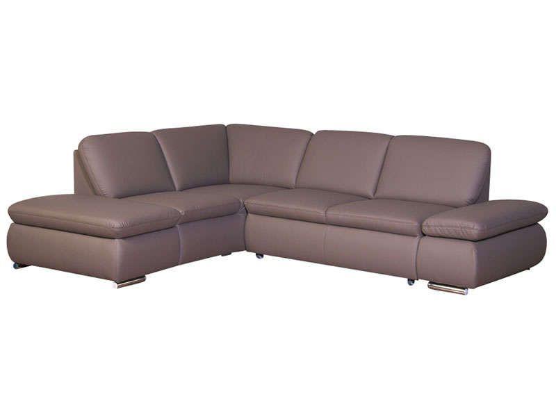 canap angle gauche convertible 5 places vigo conforama. Black Bedroom Furniture Sets. Home Design Ideas