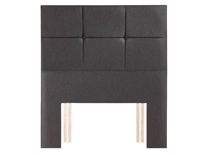 t te de lit l105 cm relyon contemporaine relyon pickture. Black Bedroom Furniture Sets. Home Design Ideas