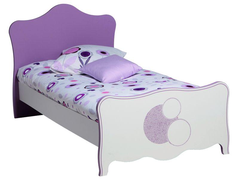 Good conforama chambre elisa lyon with chambre princesse conforama - Chambre princesse fly ...