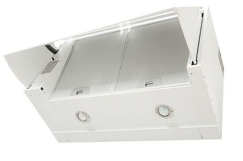 hotte escamotable electrolux efi60200w blanc electrolux pickture. Black Bedroom Furniture Sets. Home Design Ideas